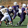 Millsaps Football 2012 : 3 galleries with 1897 photos