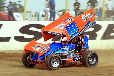 Todd Heuerman