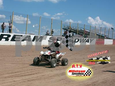 Millstream Spdw ATVs  pt 2-6-23-12