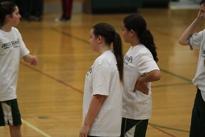 Milltown Girls Basketball