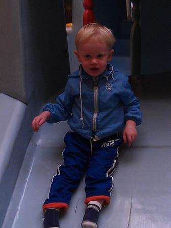 Milo Aug-Sept 2013