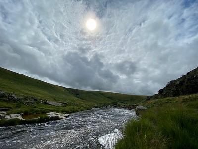 Peter - Dartmoor Clouds