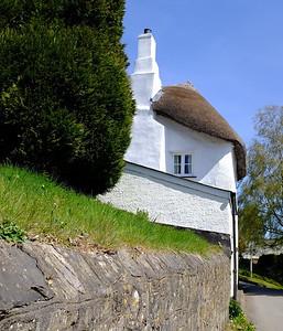 Pete - Cottage
