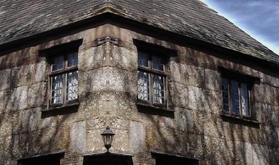 Rosemary - Corner Cottage