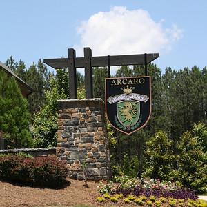 Milton Georgia Estate Community (5)