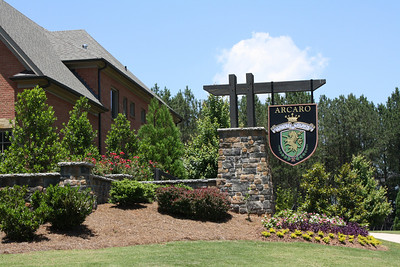 Milton Georgia Estate Community (3)