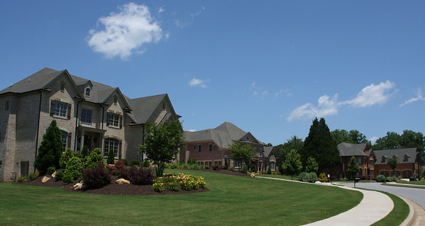 Milton Georgia Estate Community (9)