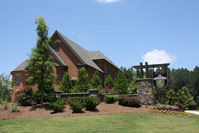 Milton Georgia Estate Community (4)