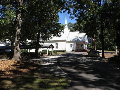 Bethany Church Road Milton (15)