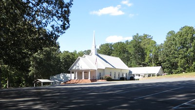 Bethany Church Road Milton (16)
