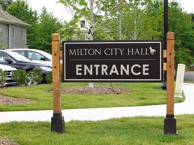 Milton GA City Hall (5)