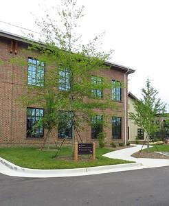 Milton GA City Hall (8)