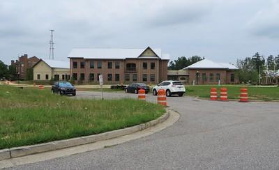 Milton GA City Hall (1)