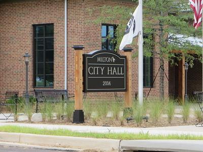 Milton GA City Hall (2)