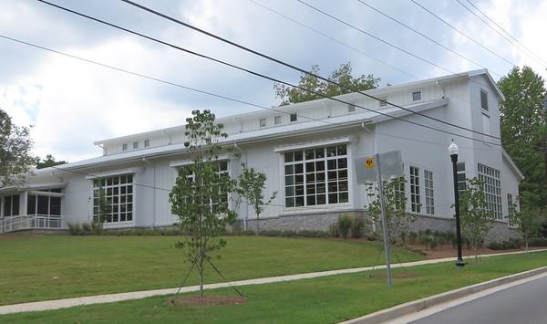 City Of Milton Georgia Library (3)