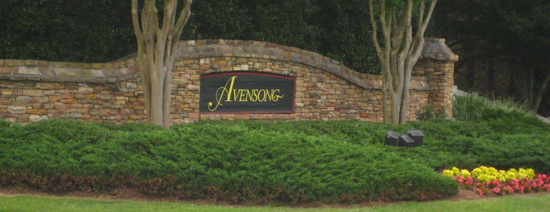 Alpharetta Neighborhood Of Avensong (5)
