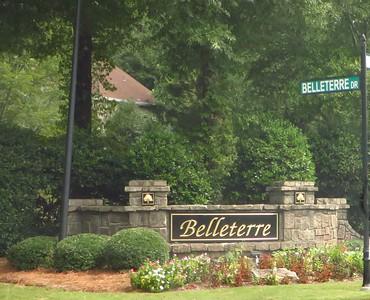 Belleterre Milton Georgia Neighborhood (2)