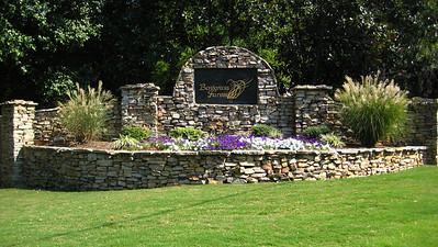 Bentgrass Farms Milton GA Neighborhood (8)