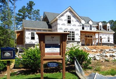 Bentwater Estates Milton Georgia New Home Community (1)