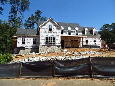 Bentwater Estates Milton Georgia New Home Community (13)