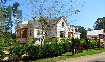 Bentwater Estates Milton Georgia New Home Community (12)