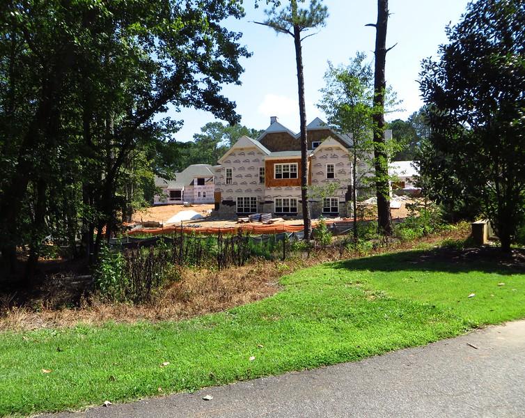 Bentwater Estates Milton Georgia New Home Community (10)