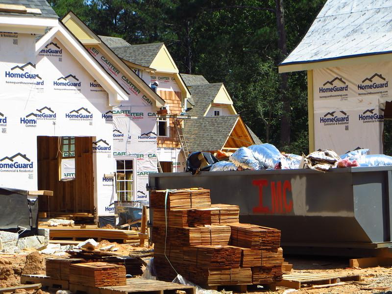Bentwater Estates Milton Georgia New Home Community (14)
