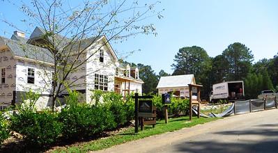 Bentwater Estates Milton Georgia New Home Community (11)