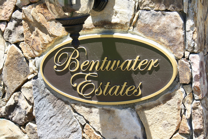 Bentwater Estates-Milton Georgia Community