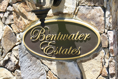 Bentwater Estates-Milton Georgia Community