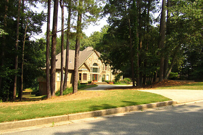 Blue Ridge Plantation Off Thompson Rd Milton GA (27)