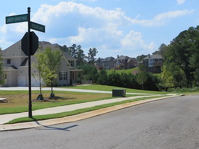 Blue Valley Sharp Residential Milton Georgia Neighborhood (37)