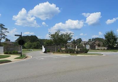 Blue Valley Sharp Residential Milton Georgia Neighborhood (2)