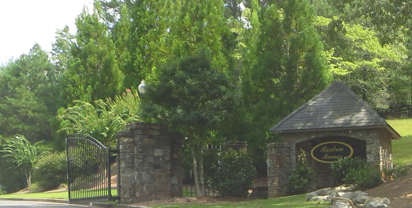 Boxtree Manor Milton GA Enclave Of Homes (1)