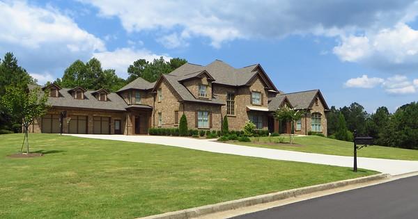 Boxtree Manor Milton GA Enclave Of Homes (2)