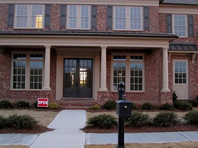 Braeburn Milton GA John Wieland  Homes (5)