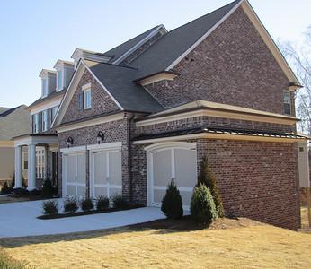 Braeburn John Wieland Milton Georgia Homes 038
