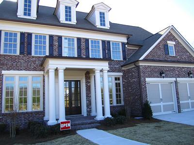 Braeburn John Wieland Milton Georgia Homes 007