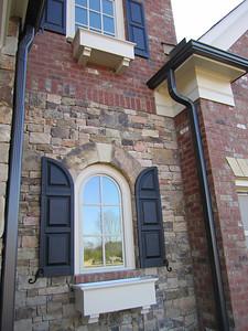 Braeburn John Wieland Milton Georgia Homes 048