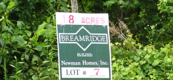 Breamridge Milton GA Neighborhood (4)