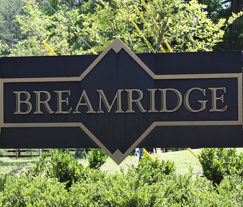 Breamridge Milton GA