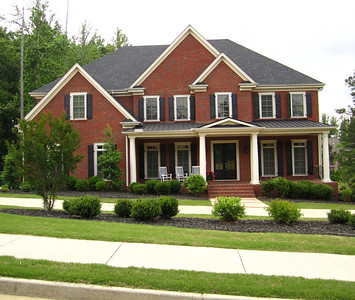 Breamridge Milton GA Neighborhood (9)