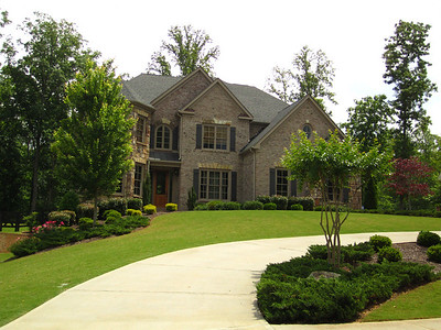 Breamridge Milton GA Neighborhood (2)
