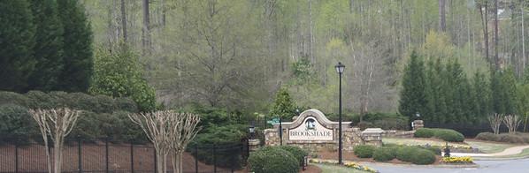 Brookshade Community Of Homes Milton GA (2)