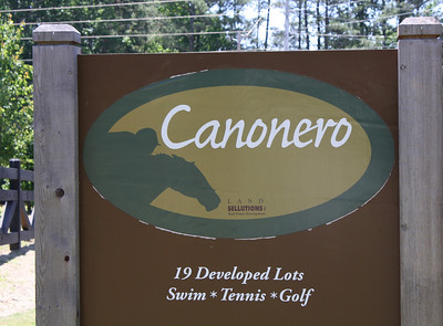 Canonero In Milton Georgia (5)