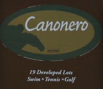 Canonero In Milton Georgia