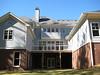 Cedar Park Back yard Milton Home
