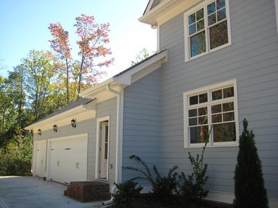 Cedar park Milton Home details