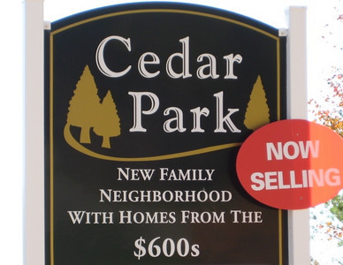 Cedar park Milton Community