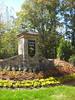 cedar Park Milton Community entrance